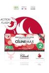 Provocateur de d�sir Flash C�lineMax (2 doses) - Stimulateur sexuel pour femme � effet rapide, 2 doses en sachets.