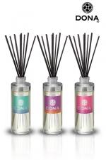 Parfum d'Ambiance aux phéromones - Dona : Créez les conditions idéales pour vos jeux amoureux avec les diffuseurs de parfum d'ambiance aux  phéromones Dona.