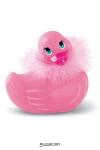 I rub my Duckie Paris - rose
