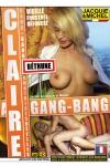 Gang Bang avec Claire