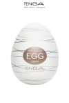 Tenga Egg Silky