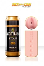 Sex In a Can - O'Doyle's Stout