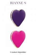 Stimulateur Heart Vibe