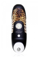 Stimulateur de Clitoris Womanizer Black