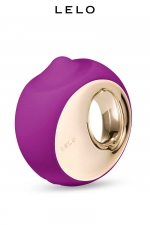 Simulateur de cunnilingus Ora 3 violet - Lelo