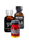 Pack Expert 3 poppers