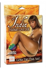 India Nubian Love Dol